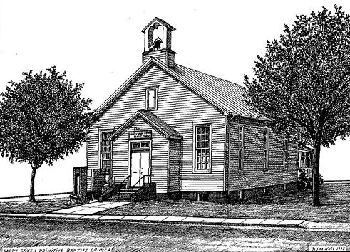 Picture of Happy Creek Church